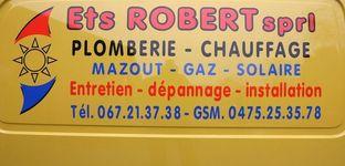 ETS Robert - Nivelles - Nos réalisations